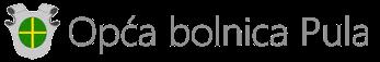 Opća bolnica Pula Logo