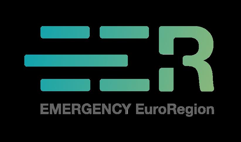 Emergency EuroRegion logo