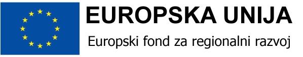 EU - EFRR logo
