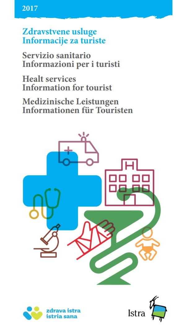 Zdravstvene usluge za turiste